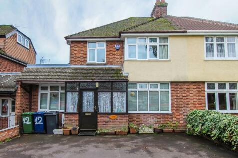 Radegund Road, Cambridge. 3 bedroom semi-detached house for sale