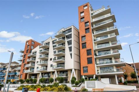 The Shore, 22-23 The Leas, Westcliff-on-Sea, Essex, SS0. 2 bedroom apartment for sale