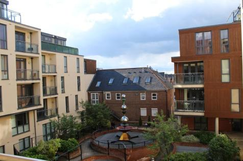 Printing House Square, Martyr Road. 1 bedroom apartment