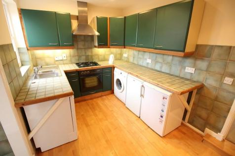 Drummond Road, Guildford. 2 bedroom terraced house
