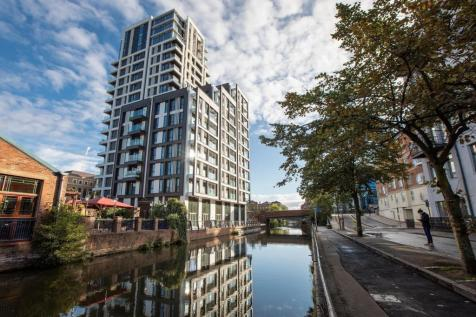 Kings Road, Reading, RG1. 3 bedroom apartment for sale