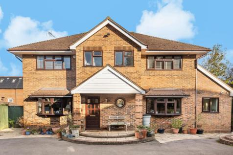 Addington Road, Reading, RG1. 4 bedroom detached house for sale