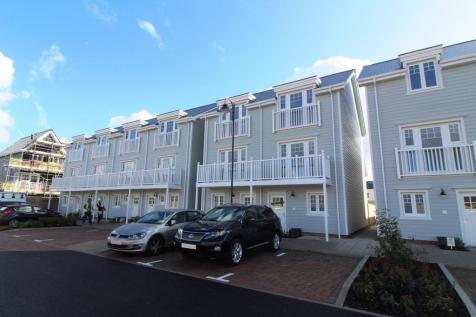 Connecticut Street, Reading, RG2. 3 bedroom town house