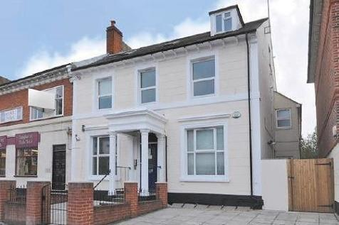 Muylinda House, 121 Oxford Road, Reading, RG1. 9 bedroom apartment for sale