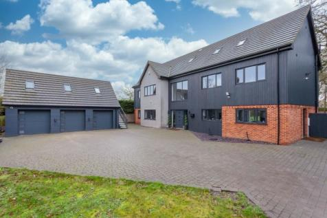 Blofield. 7 bedroom detached house for sale