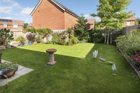 Southmoor, Abingdon, OX13. 3 bedroom semi-detached house