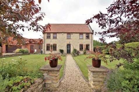 Brattleby, Lincoln. 4 bedroom detached house