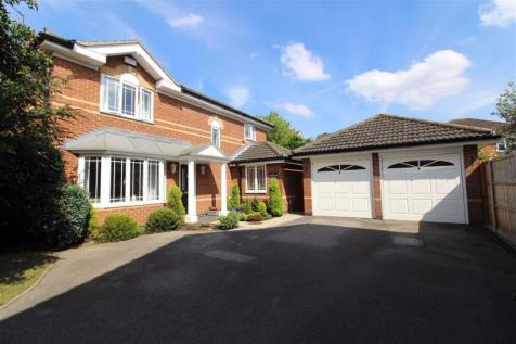 Spindlewood, Elloughton, Elloughton Brough, Hull. 4 bedroom detached house