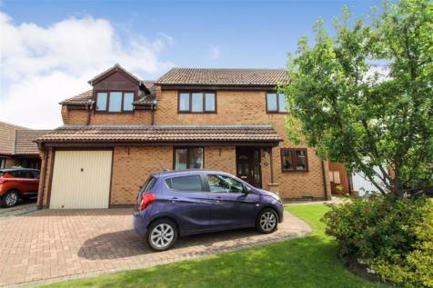 Churchfields, Tickton, East Yorkshire. 4 bedroom detached house