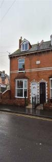 Oxford Street, Burnham-on-Sea, Somerset. 3 bedroom end of terrace house