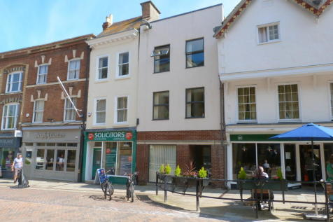 Westgate Street, Gloucester. 1 bedroom house share