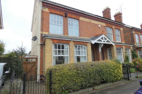 Sandhurst Road, Kingsholm, Gloucester. 5 bedroom semi-detached house for sale