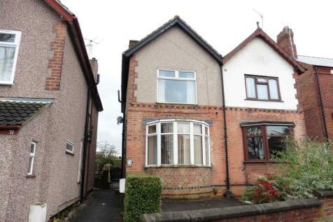 Little Hallam Lane, Ilkeston. 3 bedroom semi-detached house
