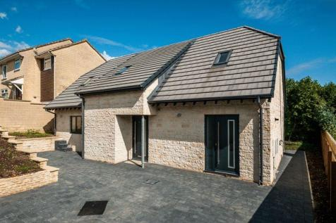 Kinber Close, Bath. 4 bedroom detached house
