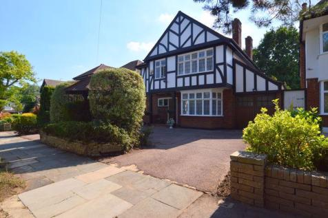 Anselm Road, Hatch End. 5 bedroom detached house