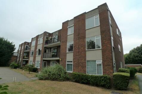 The Green, Sidcup, DA14 6DF. 2 bedroom ground floor flat