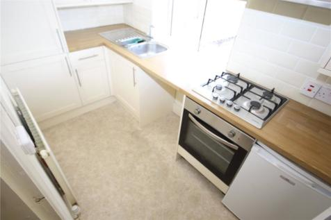 Eastgate, Sleaford, Lincolnshire, NG34. 1 bedroom apartment