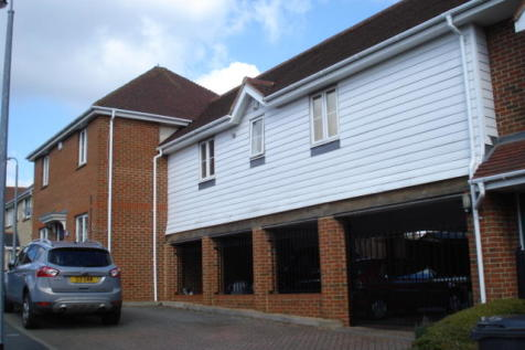 St. Nicholas Place, Loughton, Essex, IG10. 1 bedroom apartment