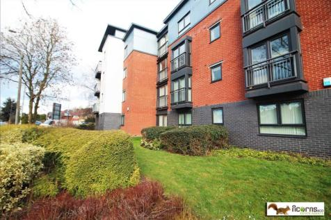 Keepers Gate, Walsall. 2 bedroom apartment