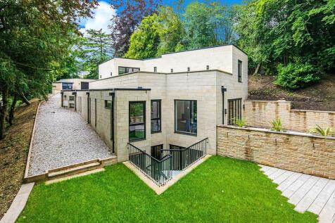Tapton Park Road, Ranmoor. 5 bedroom detached house