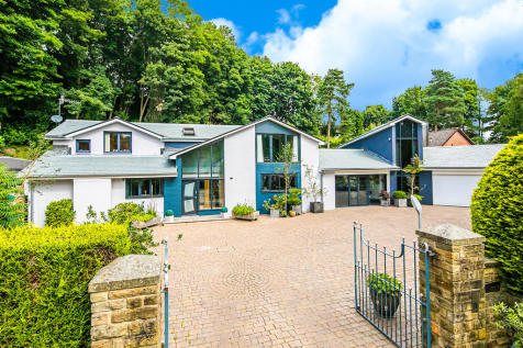 Whiteley Woods Close, Whiteley Woods. 7 bedroom detached house