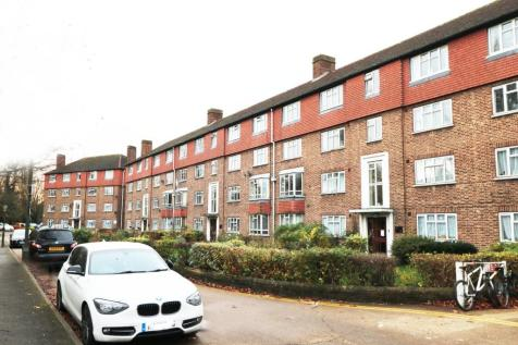Bushey Road, Raynes Park, London, SW20. 2 bedroom apartment