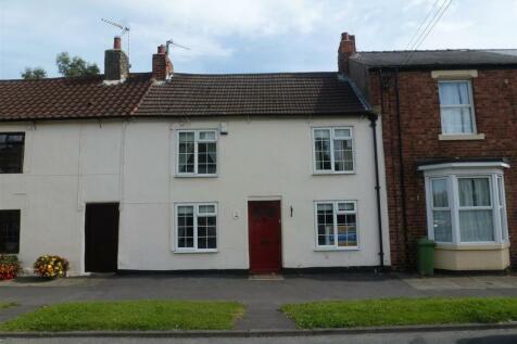 East End, Sedgefield. 3 bedroom house