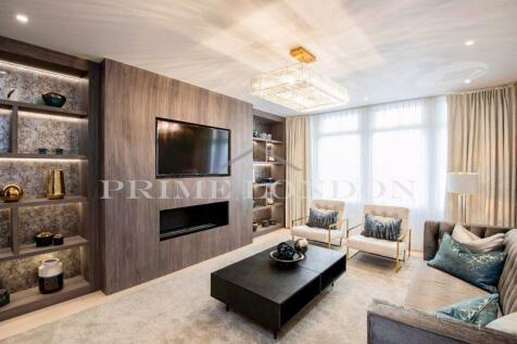 Betterton Street, Covent Garden, London. 3 bedroom apartment for sale