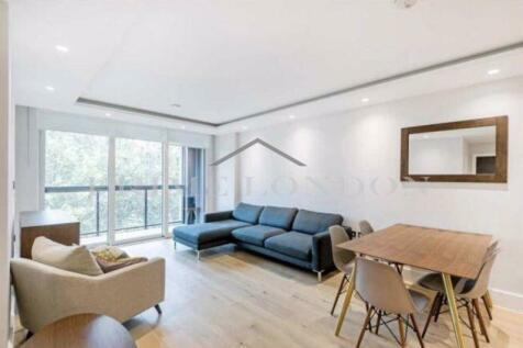 73 Great Peter Street, Westminster, London. 3 bedroom apartment