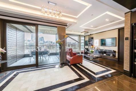 Blenheim House, One Tower Bridge, London. 2 bedroom apartment for sale