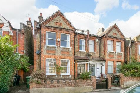 Homecroft Road, Sydenham, SE26. 4 bedroom house for sale