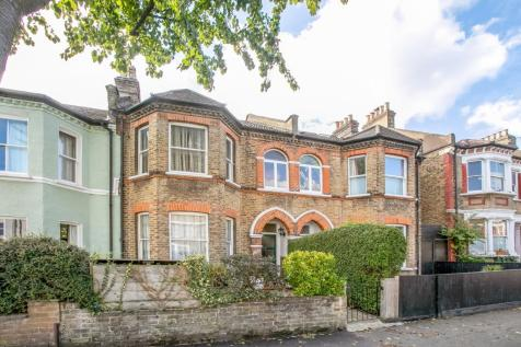 Venner Road, Sydenham, SE26. 3 bedroom house for sale