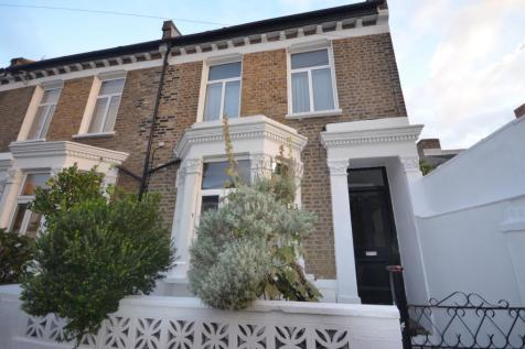 Oswyth Road, Camberwell, SE5. 3 bedroom flat