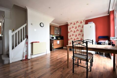 Greycot Road, Beckenham, BR3. House share
