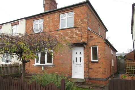 Stuart Street, Kibworth Beauchamp, Leicestershire. 3 bedroom house