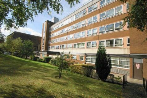 Marlowes, Hemel Hempstead. 1 bedroom serviced apartment