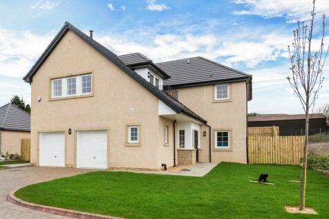 4 Quarry Park Lane, East Calder, EH53 0GG. 4 bedroom detached house for sale