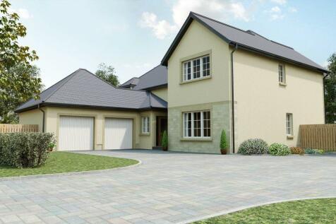 6 Quarry Park Lane, East Calder, EH53 0GG. 5 bedroom detached house for sale