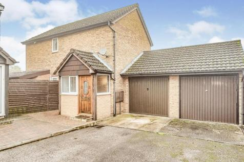 Sinfield Close, Stevenage, Hertfordshire, SG1. 3 bedroom detached house for sale