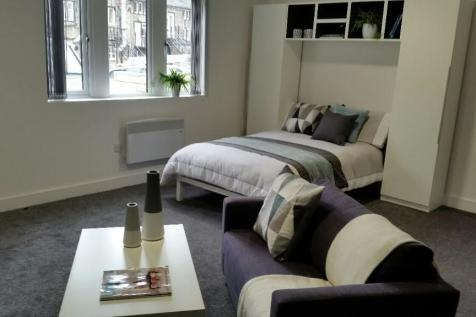 Manchester Road, Huddersfield, West Yorkshire, HD1. 1 bedroom town house