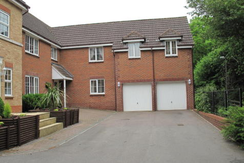 Great Ashby, SG1. 1 bedroom apartment