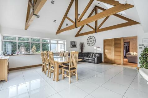 Rock Hill Orpington BR6. 5 bedroom detached house for sale