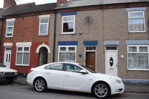 Jodrell Street, Nuneaton, Warwickshire, CV11 property