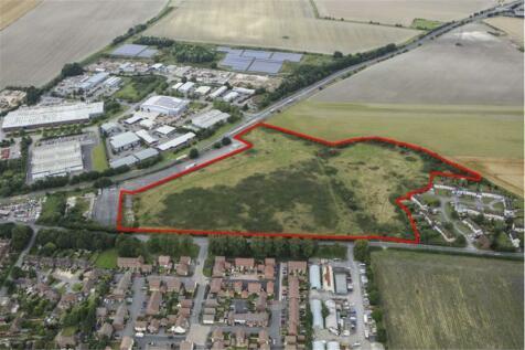 Horton Road, Devizes, Wiltshire. Land for sale