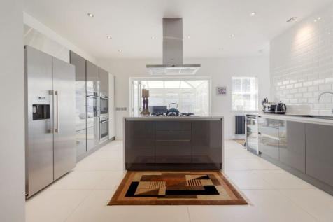 Little Kellerstain, 8 Gogar Station Road, Edinburgh EH12 9BS. 5 bedroom detached house for sale