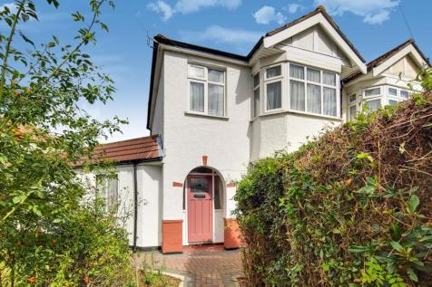 Churchbury Lane, Enfield. 4 bedroom semi-detached house