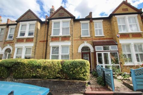 Radford Road, London. 3 bedroom house