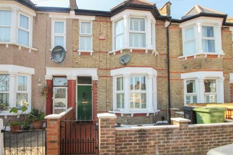 Brightside Road, Hither Green, London. 4 bedroom house