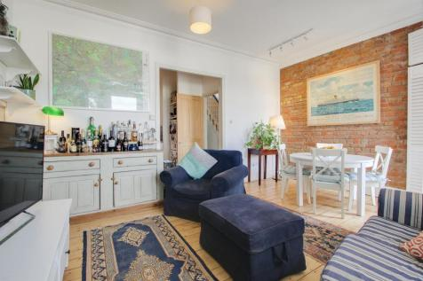 Manor Park, Hither Green, London. 2 bedroom flat