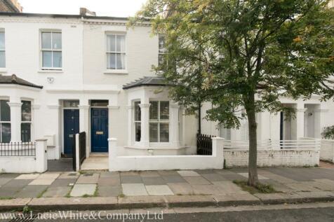 Sherbrooke Road, Fulham. 4 bedroom house